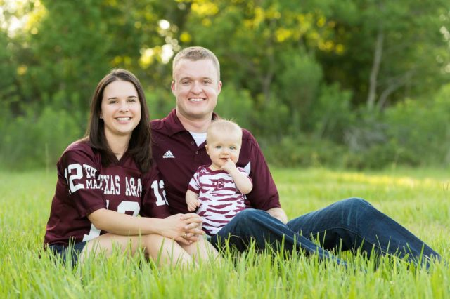 Aggie Family Photos Ideas San Antonio