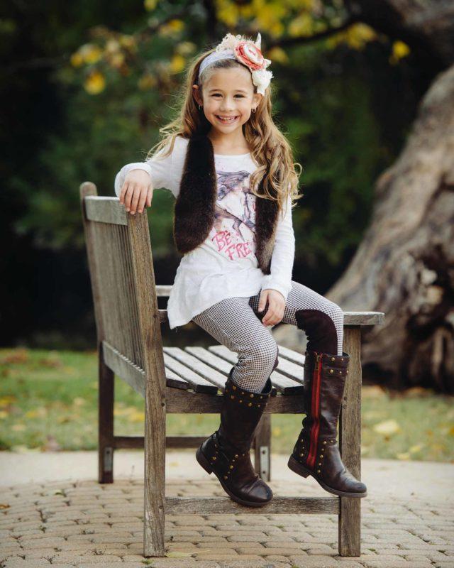 Childrens Photographer San Antonio