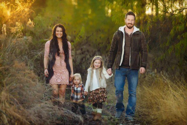 Family Photographers San Antonio