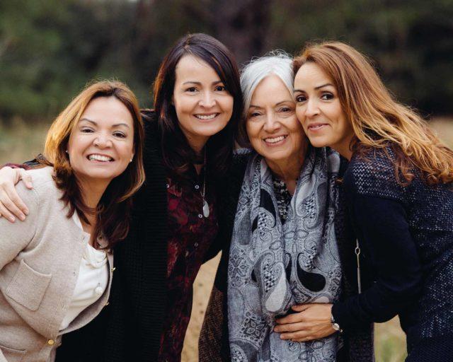 Family Reunion Photographer San Antonio