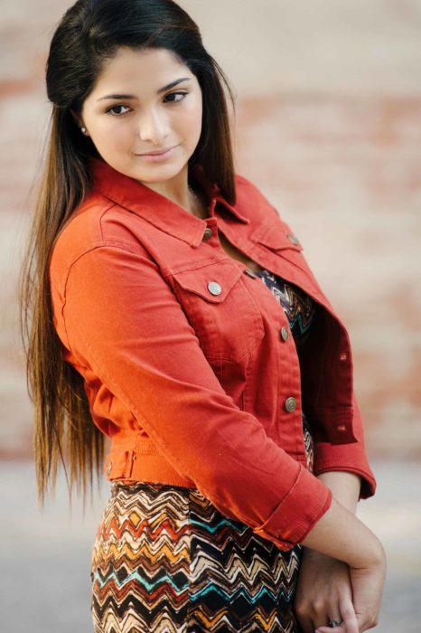 High School Senior Photographer San Antonio