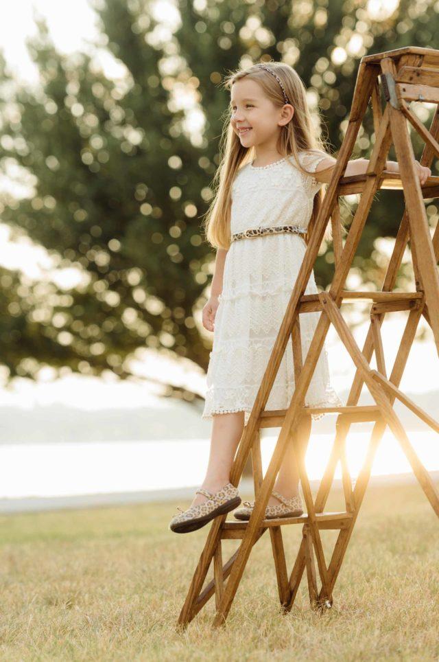San Antonio Childrens Photographers