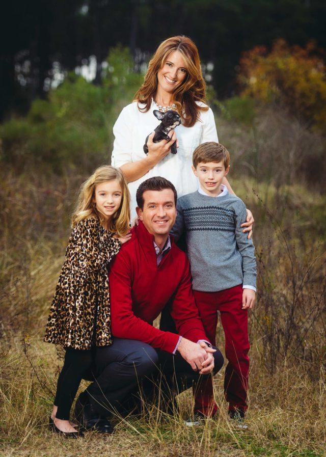 San Antonio Family Photography