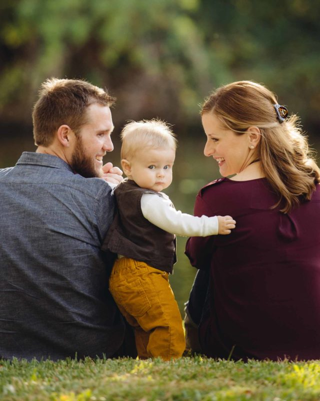Tomball Family Photographer