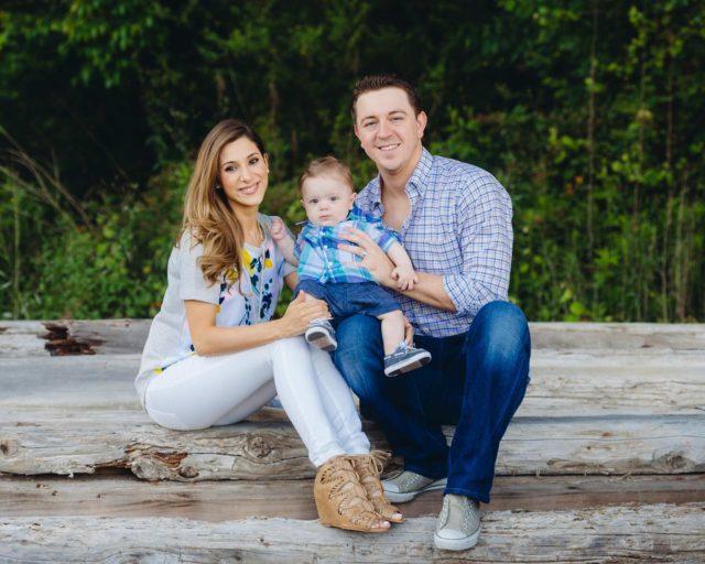 Tomball Family Photographers