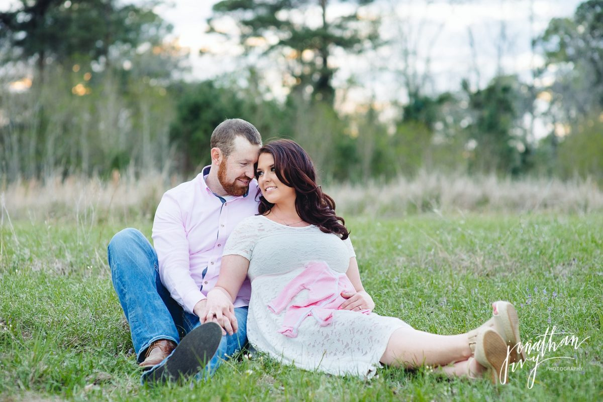 Woodlands maternity photographer