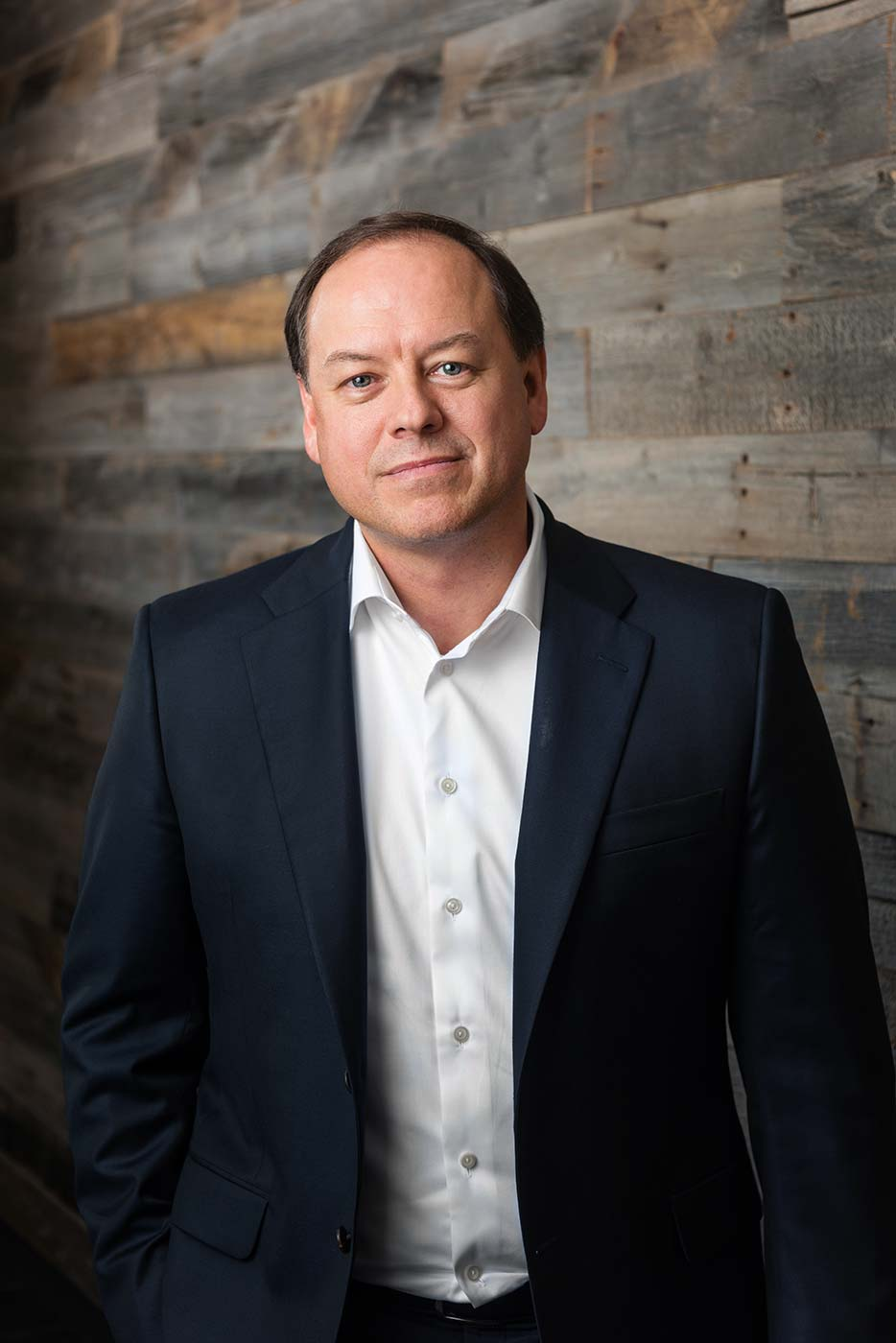 Executive Headshots San Antonio