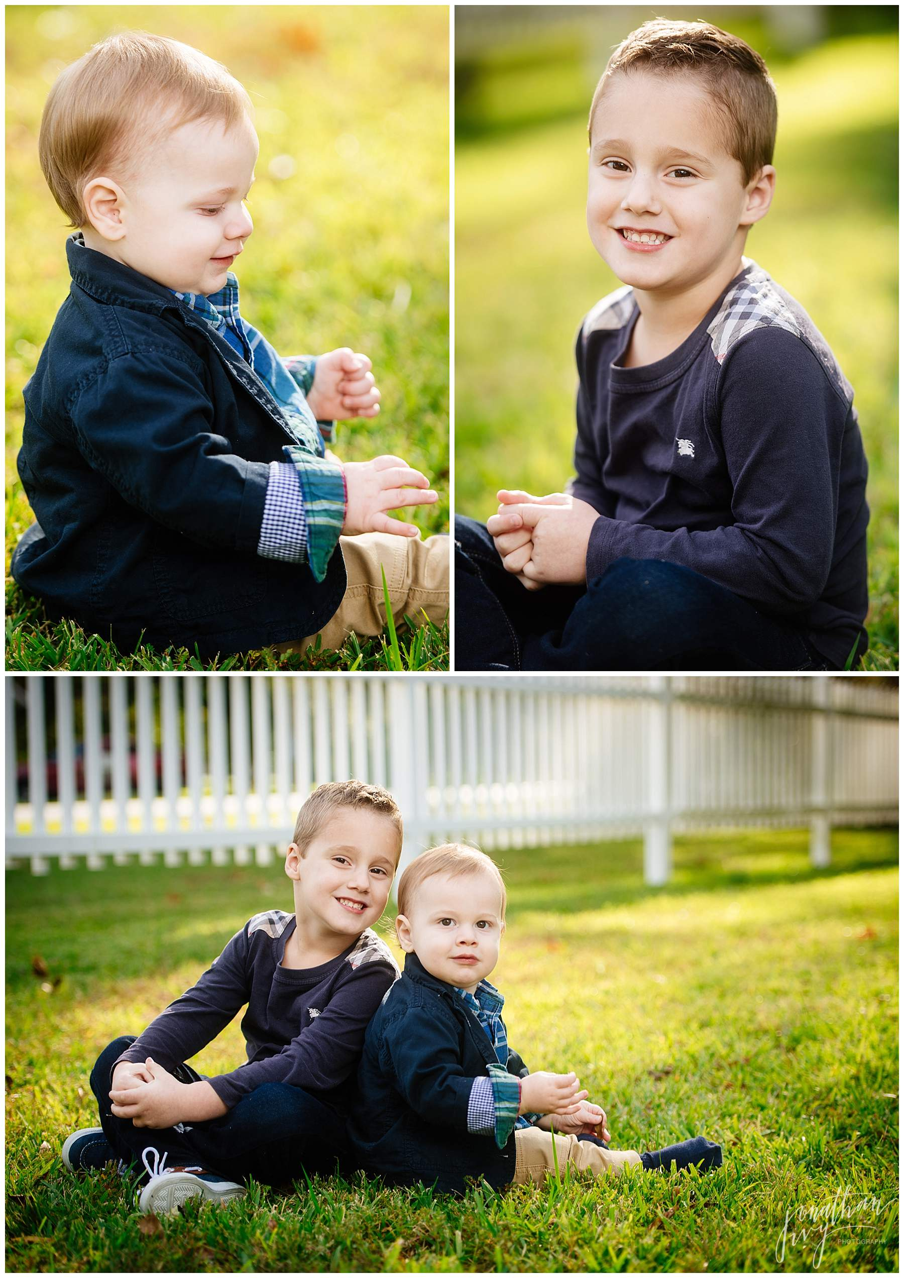 Family Photographer in San Antonio