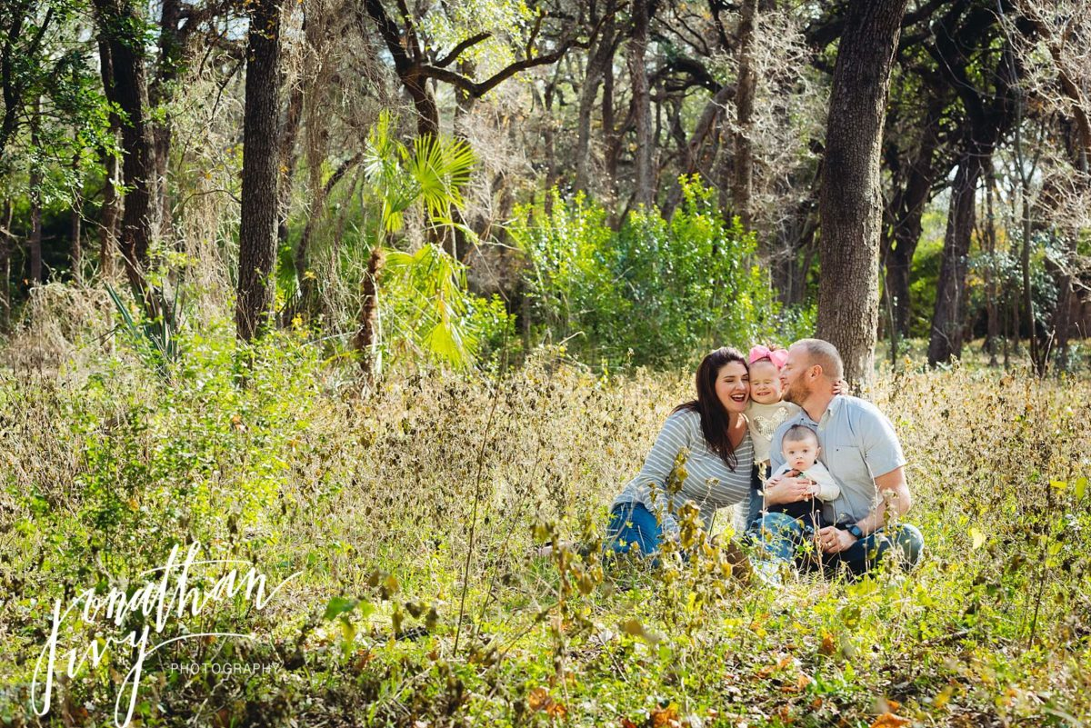 Brackenridgepark Family Photographer